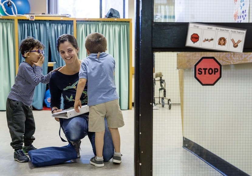 Perkins School for the Blind has been offering independent evaluations for more than 30 years.