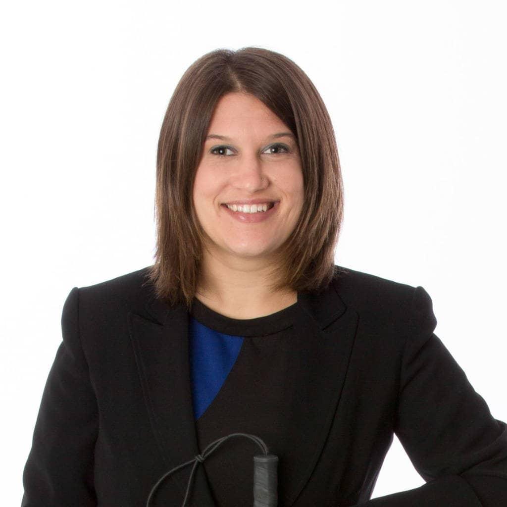 Headshot of Kate Katulak