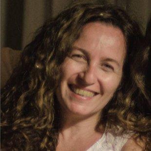 Headshot of Maria Vazquez
