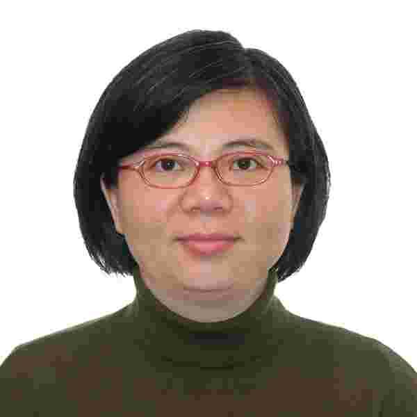 Headshot of Ming Liu