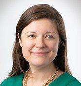 Headshot of Katherine Holland