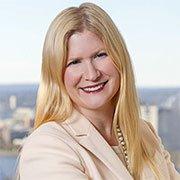 Headshot of Meredith Rosenberg