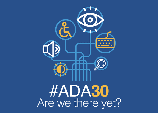 #ADA30 Are we there yet?
