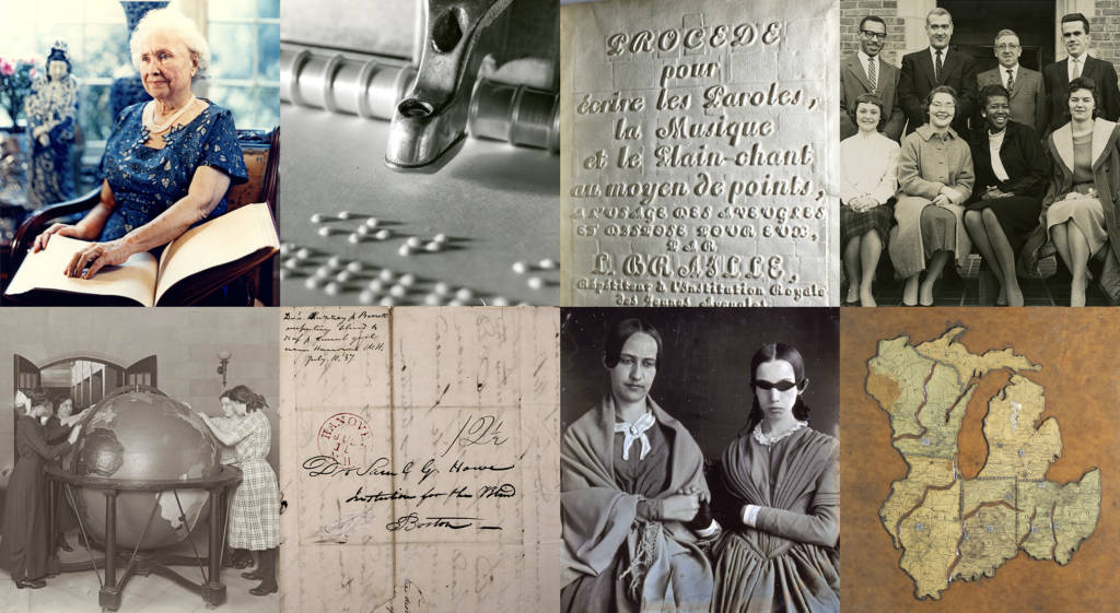 Examples of digitized materials on Flickr