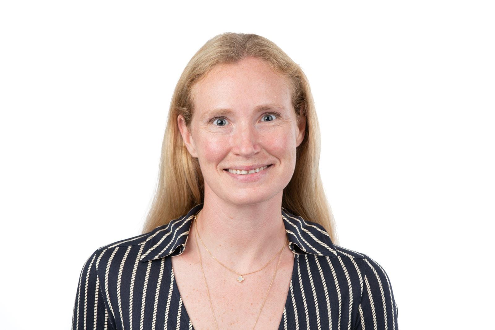 Headshot of Jessie Cronan